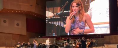 VIDEO: FROZEN Tour Elsa, Caroline Bowman, Sings 'Let It Go' At Broadway In Chicago Summer Concert!