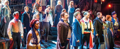 BWW Exclusive: Relive the Journey of LES MISERABLES Live in Concert- In Cinemas December 8 & 11!