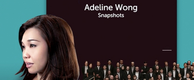 VIDEO: Watch Adeline Wong 'Snapshots (2006)'' as Part of MPOPlaysOn