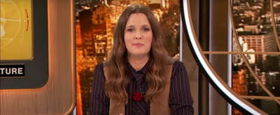 VIDEO: Find Out What Drew Barrymore's Looking For in a Man on THE LATE LATE SHOW