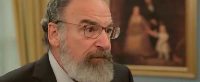 VIDEO: Mandy Patinkin Talks HOMELAND, His Career, & More on CBS SUNDAY MORNING