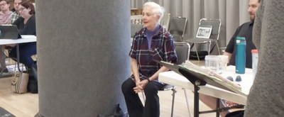 VIDEO: Go Behind The Scenes Of 5 Star Theatricals' THE MUSIC MAN With Adam Pascal, Shirley Jones And More!