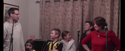 VIDEO: A Family Sings Lockdown Version of 'One Day More' From LES MISERABLES