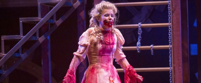 BWW Review: TITUS ANDRONICUS  Gives Audiences a Bloody Good Time at Cincinnati Shakespeare Company