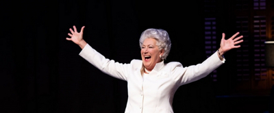 BWW Interview: Jayne Atkinson takes on a Legend with ANN at Arena Stage
