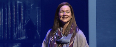 BWW TV: Watch Highlights of Laura Linney in MY NAME IS LUCY BARTON on Broadway!