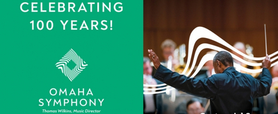 Omaha Symphony Will Celebrate 100th Anniversary Season With Brian Stokes Mitchell, Yo-Yo Ma and More