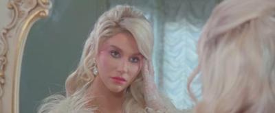 VIDEO: Kesha Releases New Song 'Raising Hell'