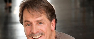 Interview: Jeff Foxworthy at LaughFest.  You Don't Need To Be A Red Neck To Enjoy This Comedic Show!