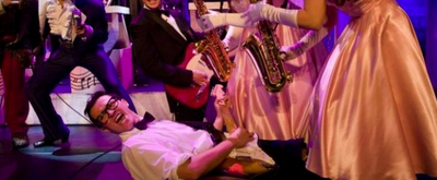 BWW Review: BUDDY- THE BUDDY HOLLY STORY, King's Theatre, Glasgow