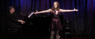 VIDEO: Get a Sneak Peek of Christina Bianco's Upcoming Concert at Birdland!