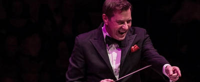 Emily Padgett,Josh Young,Jordan Donica, Will Join Steven Reineke and Toronto Symphony Orchestra to Perform the Music of Rodgers and Hammerstein