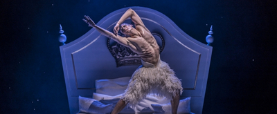 Photos & Video: Go Inside SWAN LAKE, to be Presented as Part of MATTHEW BOURNE'S NEW  Video