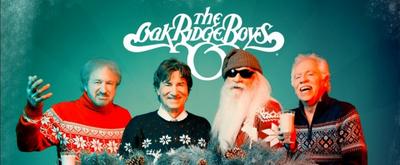 The Oak Ridge Boys Release New Video For 'Don't Go Pullin' On Santa Claus' Beard'