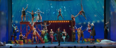 VIDEO: On This Day, April 25- PIPPIN Returns to Broadway!