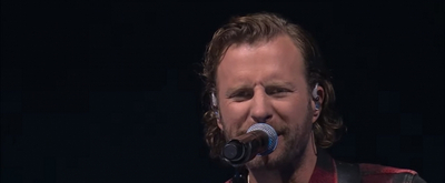 VIDEO: Dierks Bentley Performs 'Gone' on THE TONIGHT SHOW