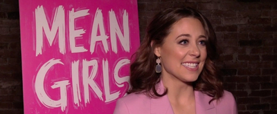 #TBT: Celebrate MEAN GIRLS Day With A Look Back at Opening Night!