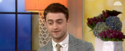VIDEO: Watch Daniel Radcliffe's Best Moments on TODAY SHOW