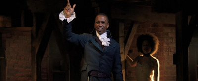 VIDEO: Watch a Clip of 'The Room Where it Happens' From the HAMILTON Film