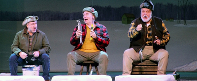 BWW Review: GRUMPY OLD MEN at Dutch Apple Dinner Theatre