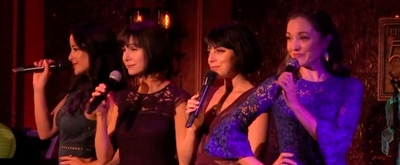 VIDEO: Susan Egan and Krysta Rodriguez Perform 'I Won't Say I'm in Love' From HERCULES
