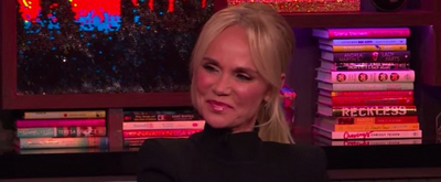 VIDEO: Kristin Chenoweth Talks Covering Barbra Streisand on WATCH WHAT HAPPENS LIVE