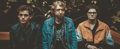 Greet Death Share New Single 'Crush'