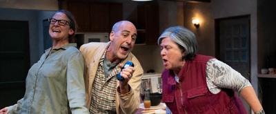 Photo Flash: Kitchen Theatre Company Presents THE CHILDREN