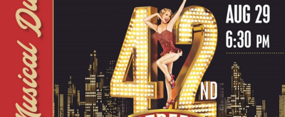 The WYO Theater Presents 42ND ST & KINKY BOOTS