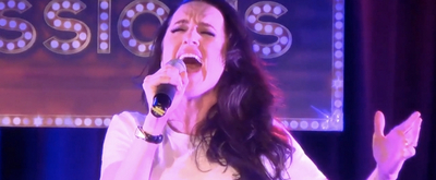 BWW TV Exclusive: BAT OUT OF HELL Cast Gets All Revved Up at Broadway Sessions