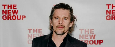 VIDEO: Ethan Hawke is Prepping a Zoom Production Of WAITING FOR GODOT