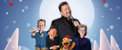 BWW Feature: A VERY TERRY CHRISTMAS 2, THE SEQUEL at Terry Fator Theatre At The Mirage Hotel And Casino