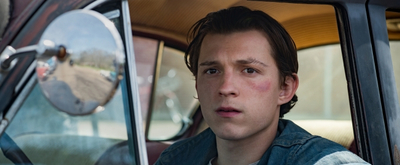 VIDEO: Tom Holland, Robert Pattinson, and More Star in the Trailer for THE DEVIL ALL THE TIME