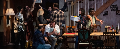 Review: Be Ready to Play Your Part Creating a HOME in the Past, Present and Future at The Broad Stage