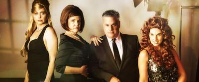 Tony-Winning Musical NINE Begins Performances Tonight at 3Below In San Jose