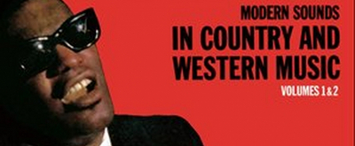Concord Records Release Deluxe Edition of Ray Charles's 'Modern Sounds in Country and Western Music'
