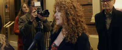 BWW TV: Watch Broadway Walk the Red Carpet on Opening Night of GIRL FROM THE NORTH COUNTRY