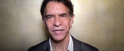 VIDEO: Brian Stokes Mitchell Leads #MemorialForUsAll to Honor Those We Lost to COVID-19