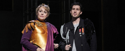 Review: Women-Centric JULIUS CAESAR at GLT is Bloody-Good