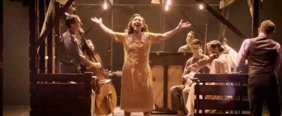 Broadway Rewind: The Sun Shines Again for BRIGHT STAR