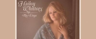 Hailey Whitters Releases First Half of Full-Length Album Sept. 13