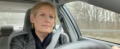 VIDEO: Liz Callaway Sings DEAR EVAN HANSEN and INTO THE WOODS in Her Car