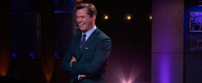 VIDEO: Can Andrew Rannells Guess How Much 1980s Items Cost Now?