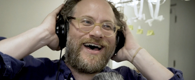 VIDEO: Andy Grotelueschen Gets Help from TOOTSIE Castmates to Record a Very Special Solo Album