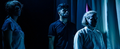 Review: CONSPIRACY, New Diorama Theatre