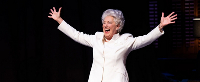 BWW Review: ANN at Arena Stage