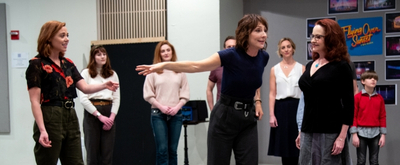 BWW TV: What Is FLYING OVER SUNSET All About? The Broadway Cast Explains!