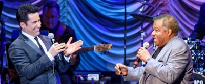 Photo Flash: Tony-Winner John Lloyd Young Performs Benefit Concert At Maltz Jupiter Theater