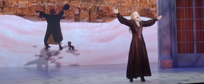 VIDEO: On This Day, April 24- ANASTASIA Opens On Broadway