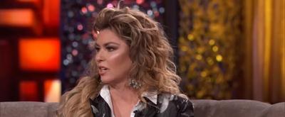VIDEO: Shania Twain Talks 'Man! I Feel Like a Woman' on LIVE WITH KELLY AND RYAN